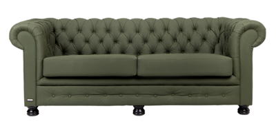 army Chesterfield