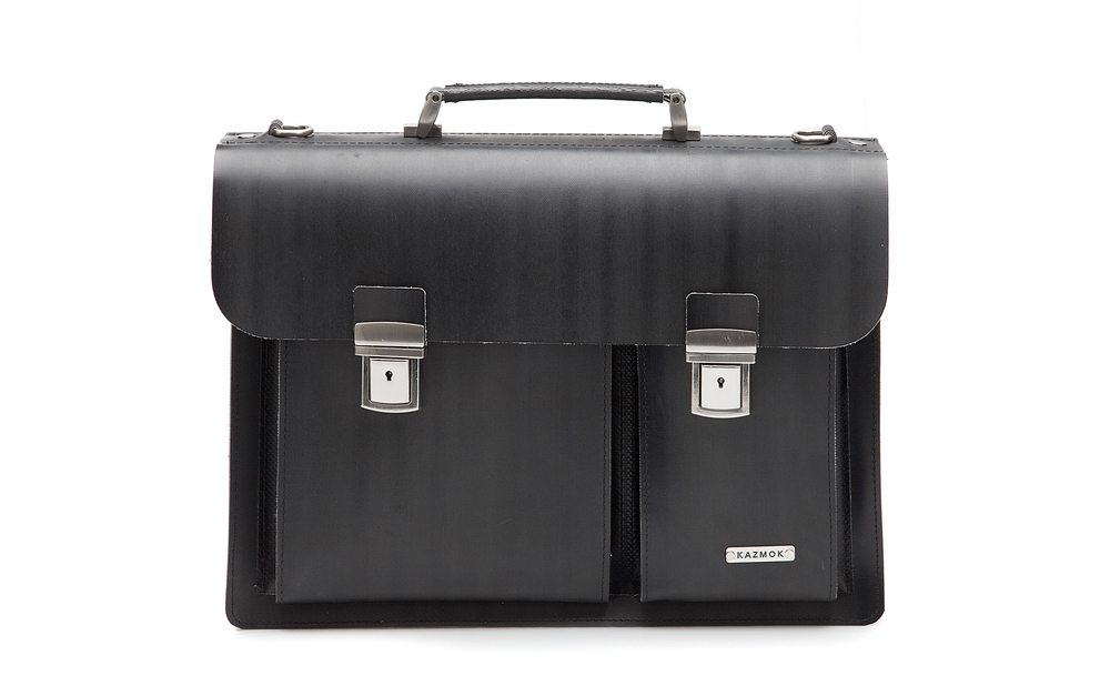 classic school bag briefcase