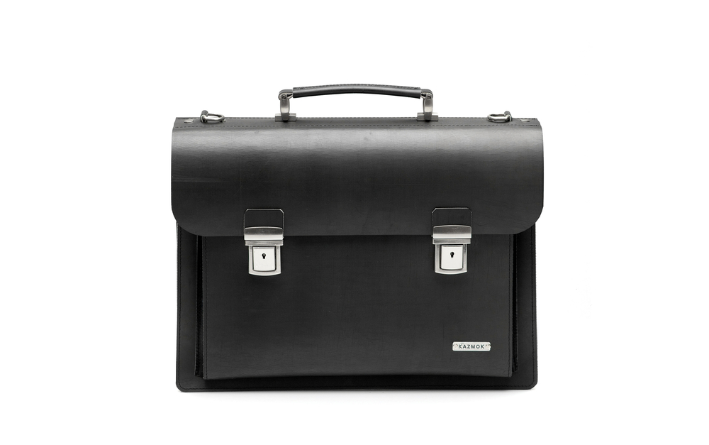 The Director classic briefcase