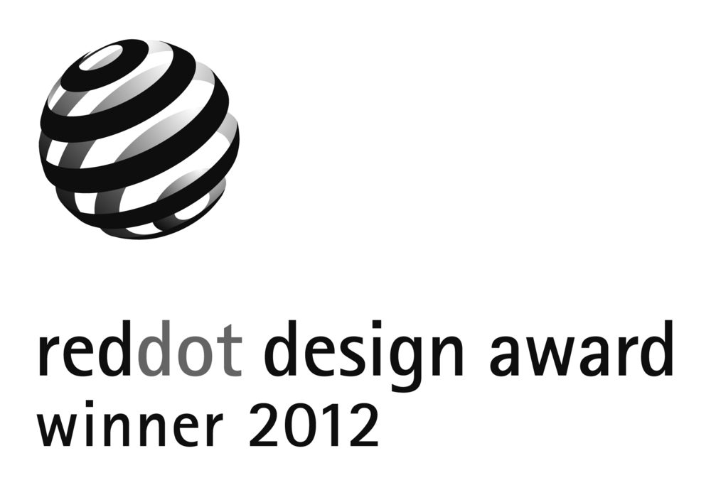 eeddot design award winner 2012